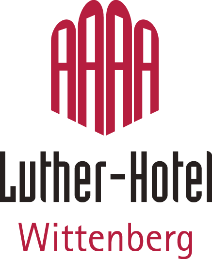 logo luther hotel